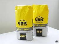 Клей для газобетона ЮДК ТВМ (UDK TBM)