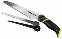 Ножовка универсальная STANLEY 0-20-092 (США/Китай)