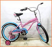 Двухколесный велосипед для девочки | TILLY CRUISER 18, арт. T-21831