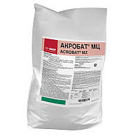 Фунгицид Акробат МЦ 90/600 в.г. BASF AG