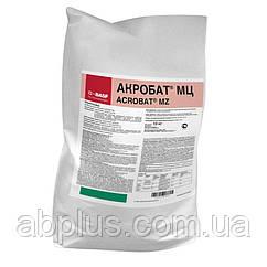 Фунгіцид Акробат МЦ 90/600 в. р. BASF AG