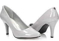 Женские туфли из искусственной кожи 36-40