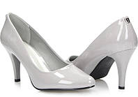 Женские туфли из искусственной кожи 36-40, фото 1
