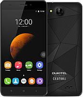 Оригинальный смартфон Oukitel C3  2 сим, 5 дюймов, 4 ядра, 8 Мп, 8 Гб,3G., фото 1