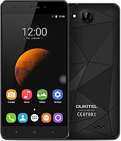 Оригинальный смартфон Oukitel C3  2 сим, 5 дюймов, 4 ядра, 8 Мп, 8 Гб,3G.