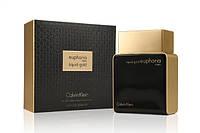 Мужская туалетная вода Calvin Klein Liquid Gold Euphoria Men (Кельвин Кляйн Ликвид Голд Эйфория Мэн) 100 мл