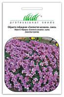 """Купить семена цветов семена Обриета Скалистая мозаика смесь 0,1 г  ТМ """"Hem Zaden""""(Голландия)"""