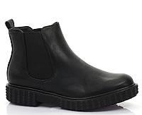 Женские ботинки Madlock из эко кожи
