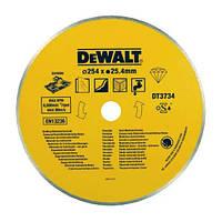 Диск алмазный отрезной DeWALT DT3734 (США/Корея)