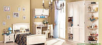 Молодежная мебель для комнаты Амели