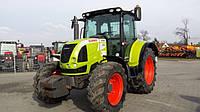 Трактор Claas Arion 520, фото 1