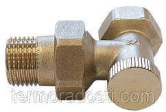 Клапан обратного потока Schlosser угловой DN10 3/8GZx3/8GW (601300001)