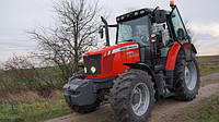 Трактор Massey Ferguson 5455 Stan , фото 1