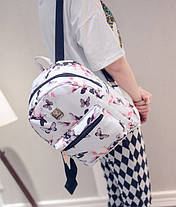 Городской рюкзак с милым рисунком, фото 2