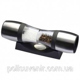 Металева дробарка для солі і перцю