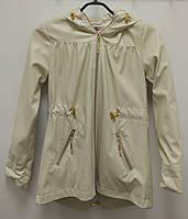 Детская демисезонная куртка для девочек (Anernuo)