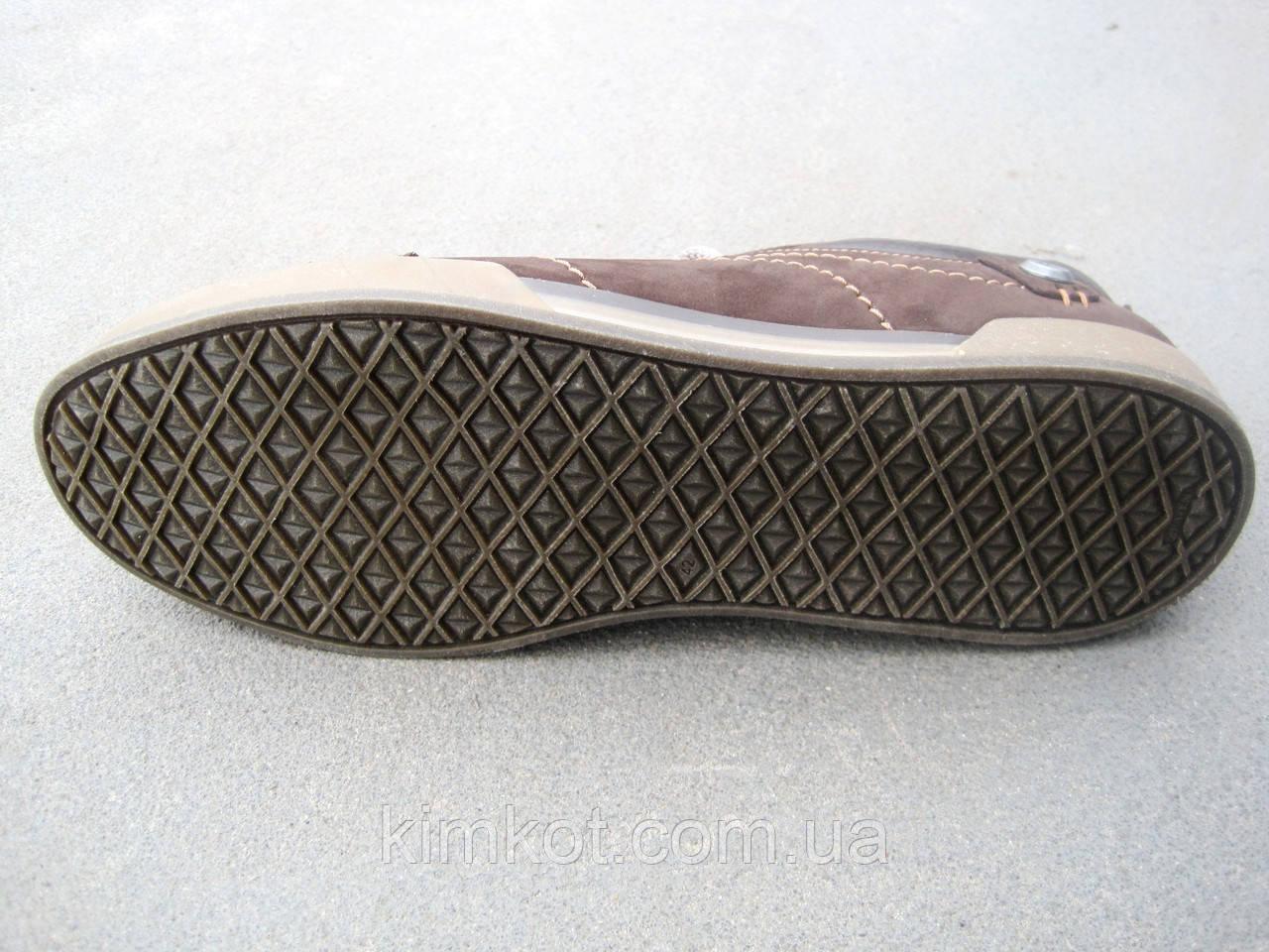 5c218abb7 Кроссовки -кеды мужские кожаные KARDINAL 40 -45 р-р, цена 750 грн., купить  в Харькове — Prom.ua (ID#507471378)