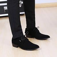 Как выбрать качественные туфли мужские?