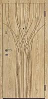 Надежные входные двери МДФ/МДФ 2050х860 или 2050х960