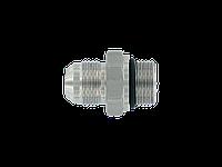 Адаптер прямой штуцер JIC/SAE (UNF)
