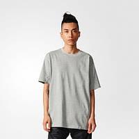 Мужская хлопковая футболка adidas Originals XbyO BQ3050