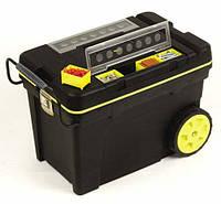 Ящик с колесами STANLEY 1-92-904 (США/Израиль)