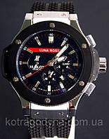 Наручные часы HUBLOT LUMI ROSSE Silver, фото 1