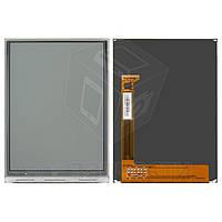 "Дисплей для электронной книги Amazon Kindle4, 6"", (800x600), #ED060SCF"