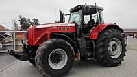 Трактор Massey Ferguson 8480, фото 1