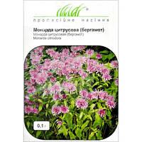 """Купить семена цветов Монарда (бергамот) 0.1 г  ТМ """"Нем Zaden """"(Голландия)"""