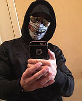 """Face Shield  """"Gangster"""""""