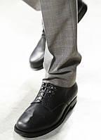 Какие сейчас модные мужские туфли?