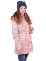 Куртка для девочки подростка рост от 146 до 164