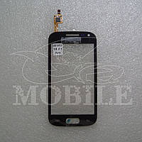 Сенсор Samsung i8160 Galaxy Ace II black