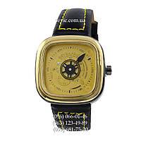 Женские наручные часы Sevenfriday