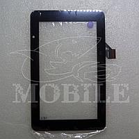 "Сенсор #123 7"" Prestigio PMP3970B/PMP5570C (GKG0362A/GKG0469A/ACE-CG7.0A-249) black"