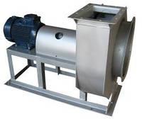 Дымосос Д-3,5 М Сх.3 с АИР80В6 1,1 кВт 1000 об./мин