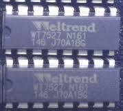 Микросхема WT7527