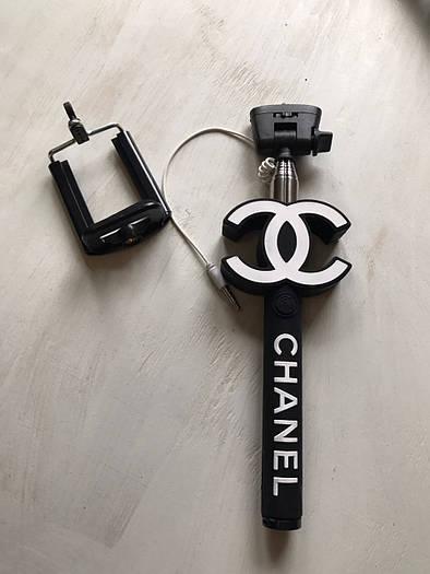 Монопод (селфи палка) Шанель для телефона