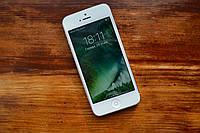 Apple Iphone 5 16Gb Silver Neverlock Оригинал!