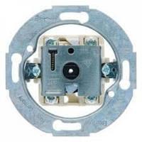 Выключатель/переключатель поворотный 10А/250В 1930/GLASSERIE