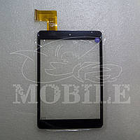 """Сенсор #116 (45pin) 8"""" NOMI C07850/Explay Party/Trend 3G (QSD E-C8037-02/XN1308V2) black"""