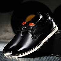 С чем носить мужские туфли?