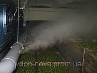 Увлажнитель холодильных камер хранения  Вдох-Нова 3000 ХК