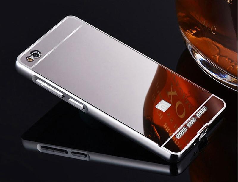 Алюминиевый чехол для Xiaomi Redmi 4A