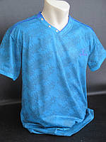 Трикотажные футболки на лето для мужчин.