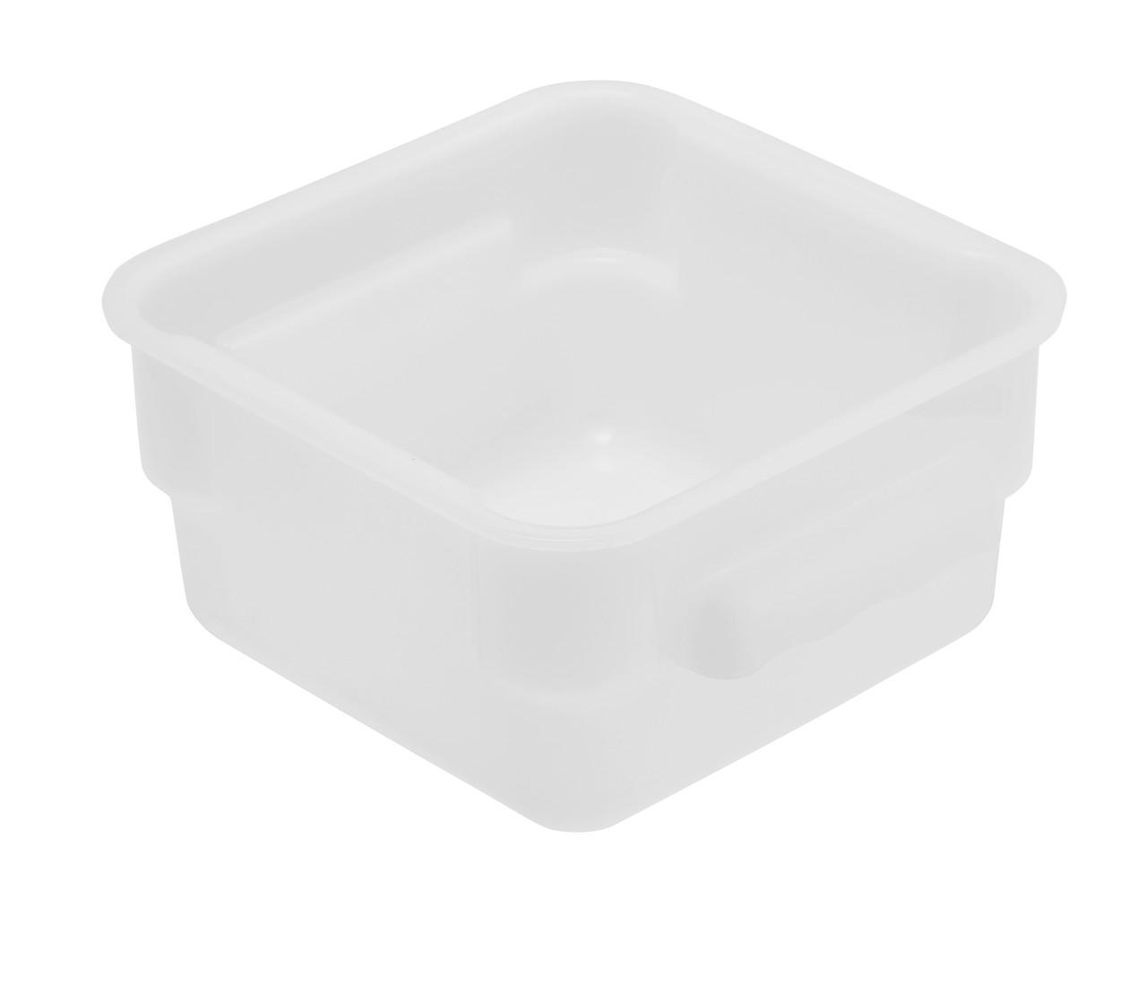 Контейнер для хранения FoREST квадратный (18x10 см, 2 л)