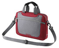 Сумка для ноутбука 10' Sumdex PON-308RD Red (нейлон/полиэстер, 28,6 х 19,7 х 3,8 см)