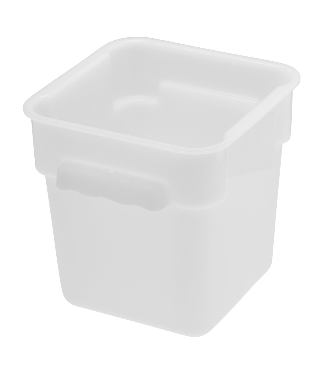 Контейнер для хранения FoREST квадратный (18x19 см, 4 л)