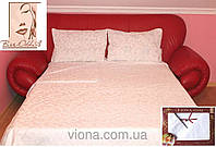 Красивое постельное белье 100 % хлопок евро